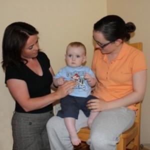 Treating babies